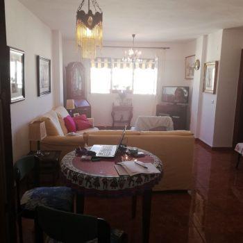 Estupendo piso junto a Centro Histórico Málaga
