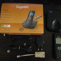 Telefono inalambrico Siemens Gigaset A510