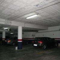 CÉNTRICA PLAZA DE GARAJE EN FUENGIROLA