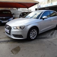 Audi A3 Sportback 1.6 TDI 105CV Attraction Navegador